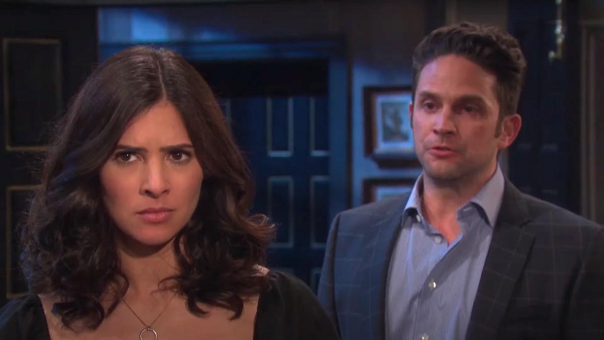 DAYS Spoilers: Jake Confesses His True Feelings!