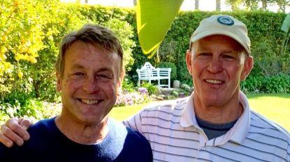 Doug Davidson Steve Ford