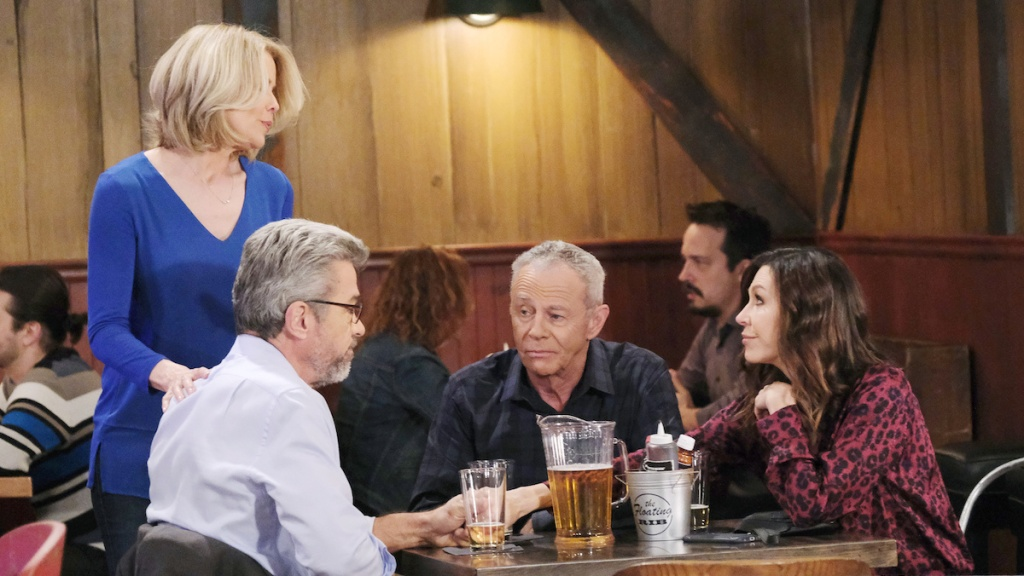 Kristina Wagner Returns to GH!