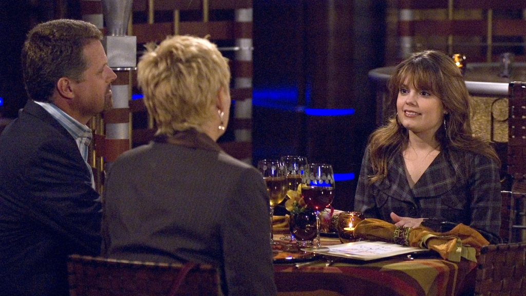 GL Alum Kimberly J. Brown Joins the Cast of GH!
