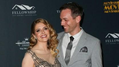 Jen Lilley husband Jason