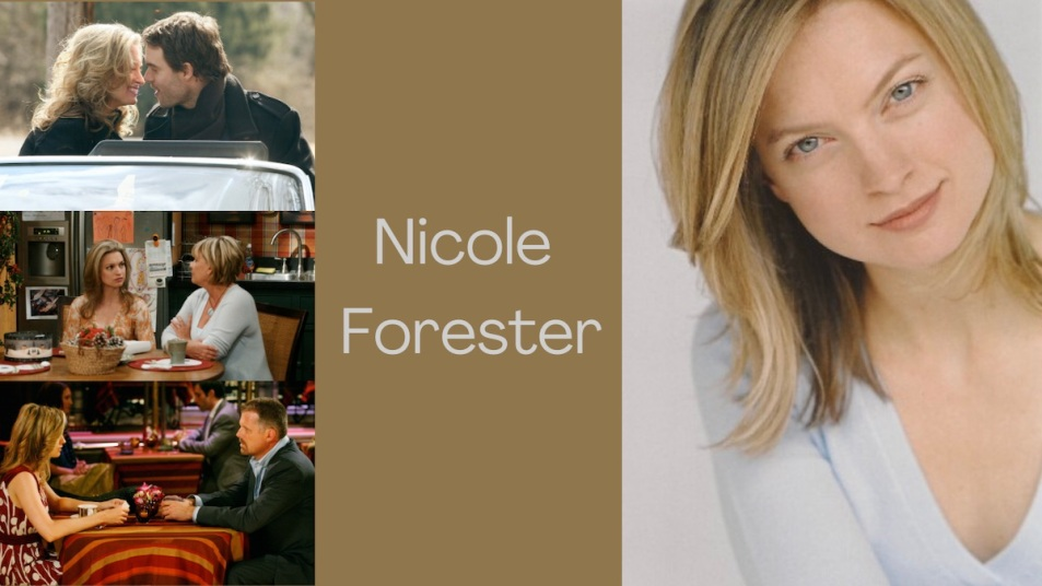 Nicole Forester