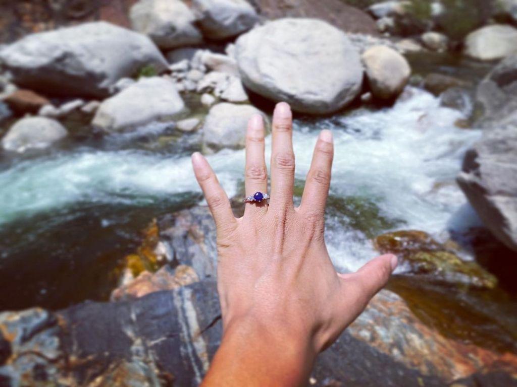 Paulina Bugembe ring