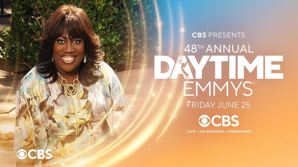 2021 Daytime Emmys promo