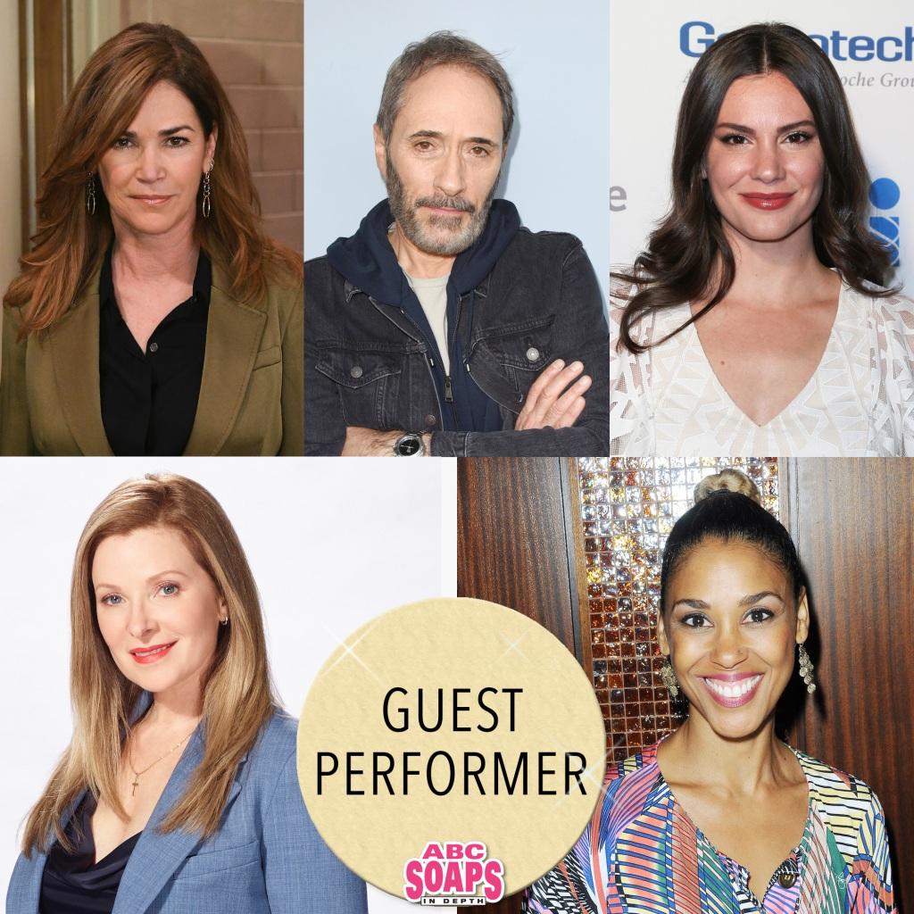 2021 Emmy Poll Guest Performer