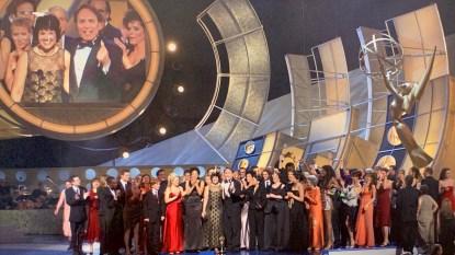 ATWT Emmy win 2003
