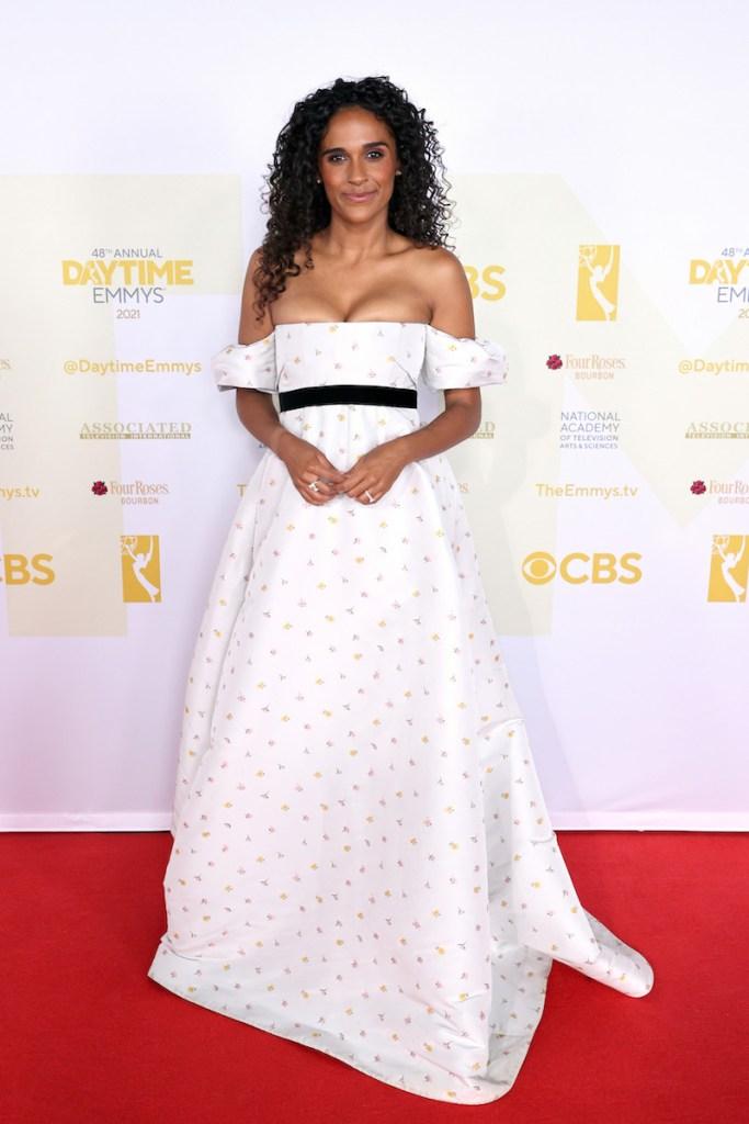 Briana Nicole Henry Emmys 2021