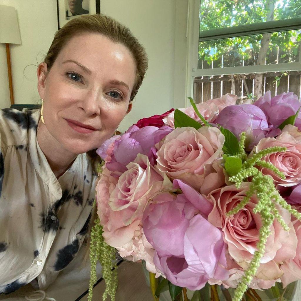 Cady McClain flowers
