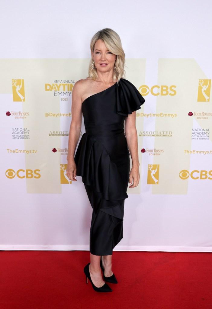 Cynthia Watros Emmys 2021