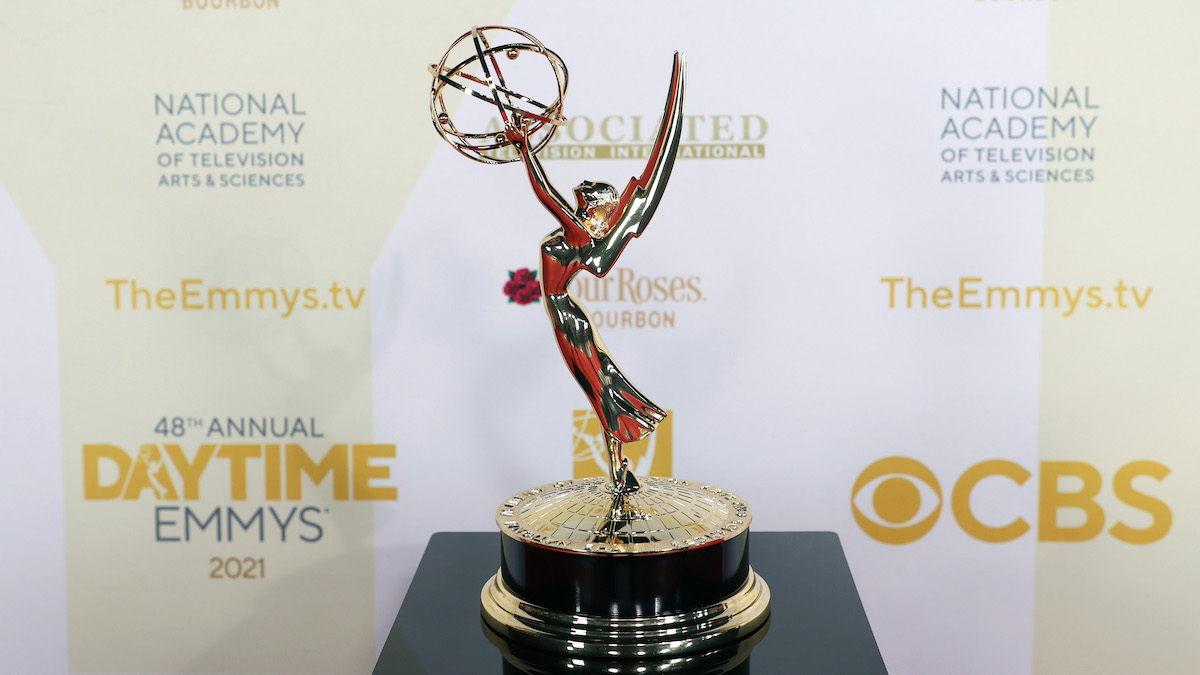 Daytime Emmy Awards 2021: The Nominees - Soaps In Depth