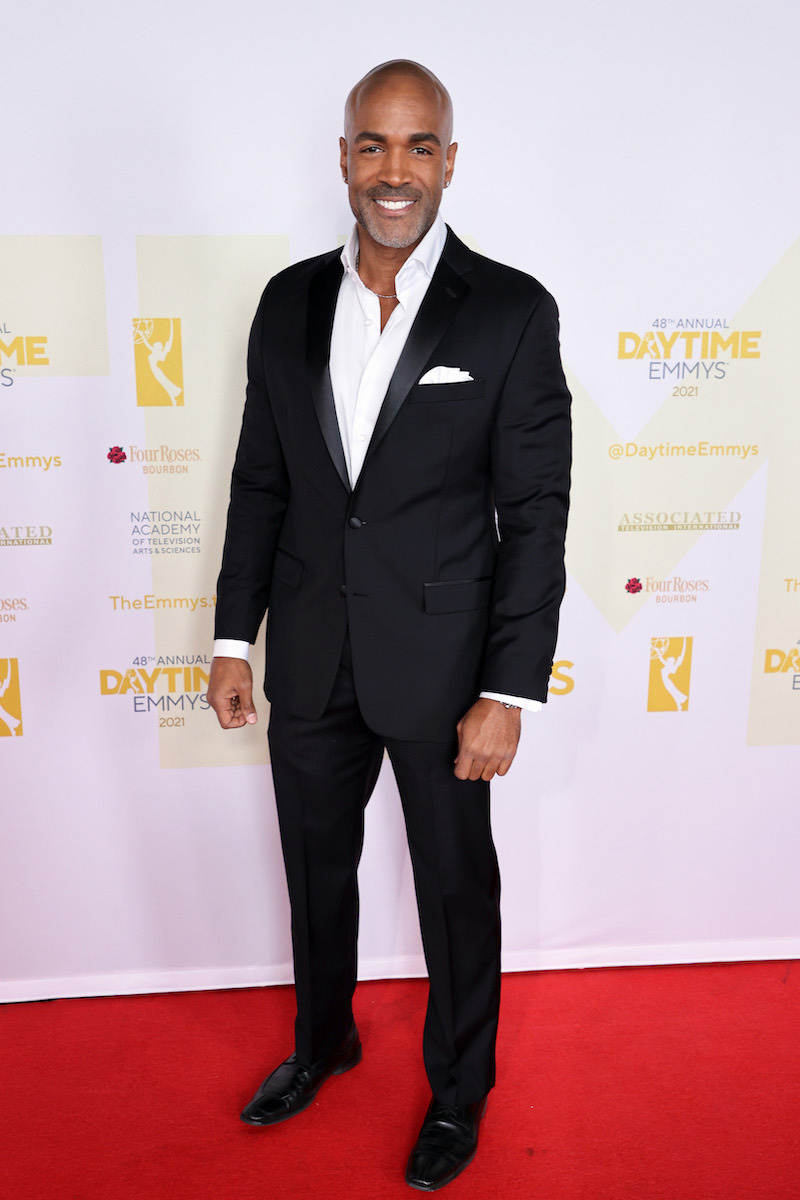 Daytime Emmys 2021: The Men Hit the Red Carpet! - Soaps In ...