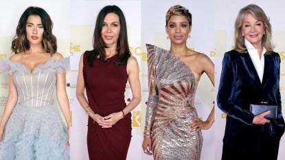 Daytime Emmy fashion 2021