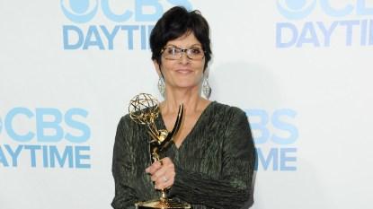 Jill Farren Phelps Emmy
