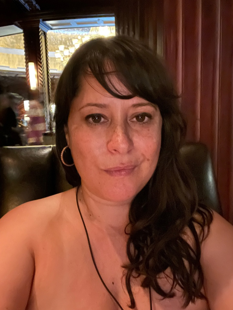 Kimberly McCullough Puerto Rico 02