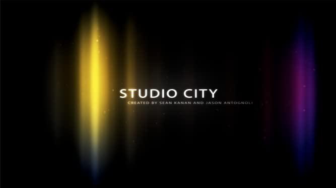 Studio City logo