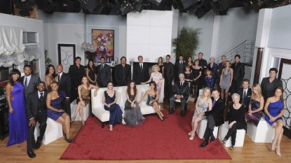 AMC Final Cast Photo