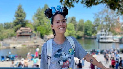 Cassandra James Disney