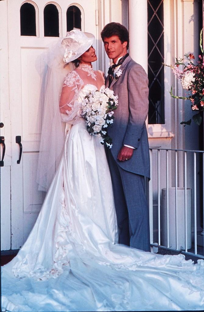 GH Celia Grant wedding