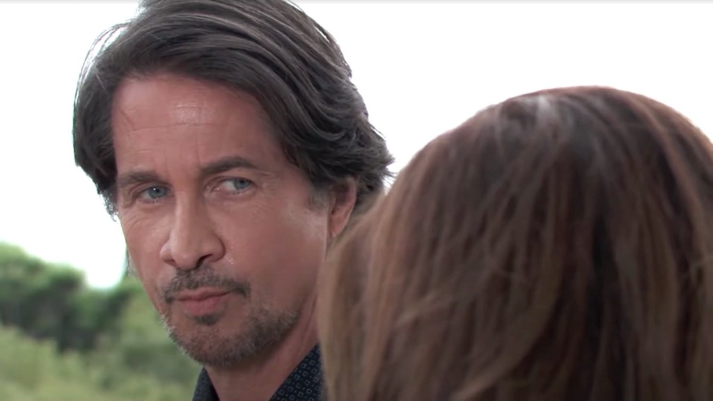 """GH Spoilers 7/23/21: Nina Opens Up to """"Mike"""""""