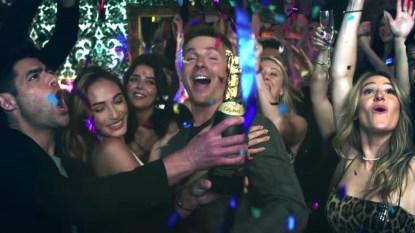 Robert Palmer Watkins music video