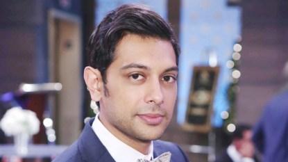 Y&R Abhi Sinha