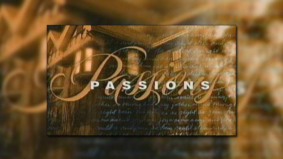 Passions logo