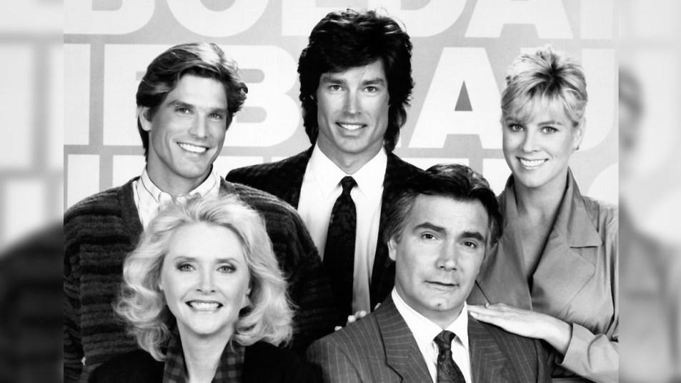 B&B 1988 cast