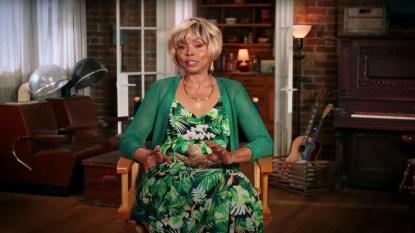 Debbie Morgan video