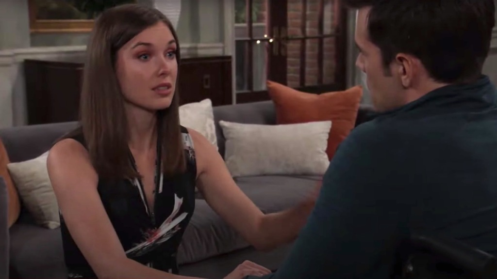 GH Willow Chase