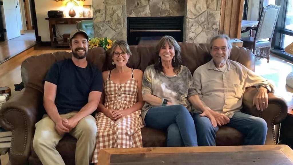 Jess Walton family