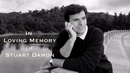 Stuart Damon tribute