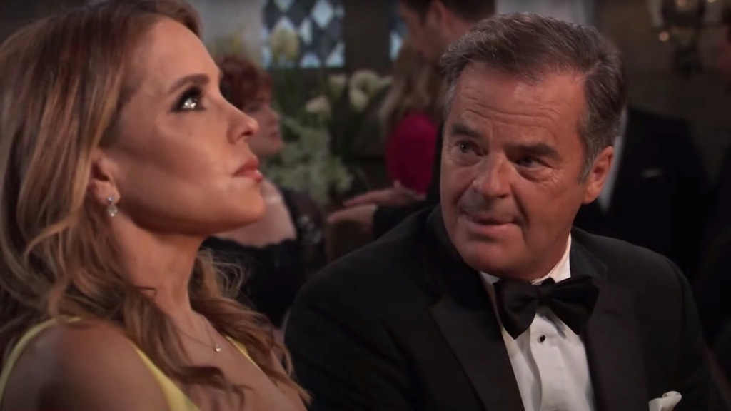 GH Spoilers 9/16/21: Carly and Jason's Wedding Begins!