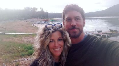 Laura Wright Wes Ramsey