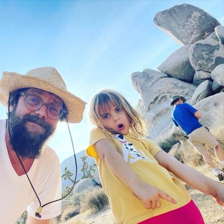 Lisa LoCicero husband and daughter