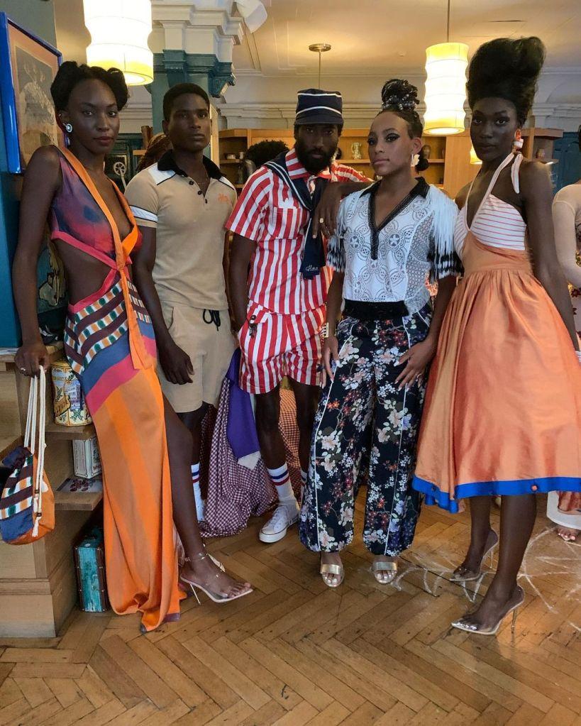 Sydney Mikayla Fashion