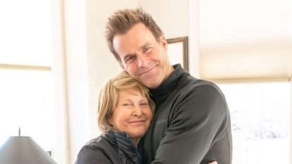 Cameron Mathison mother
