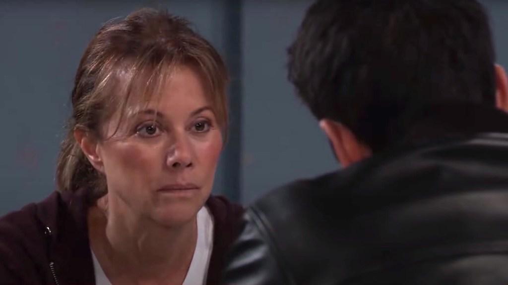 GH Spoilers 10/27/21: Will Ava Reveal Sonny's Secret?