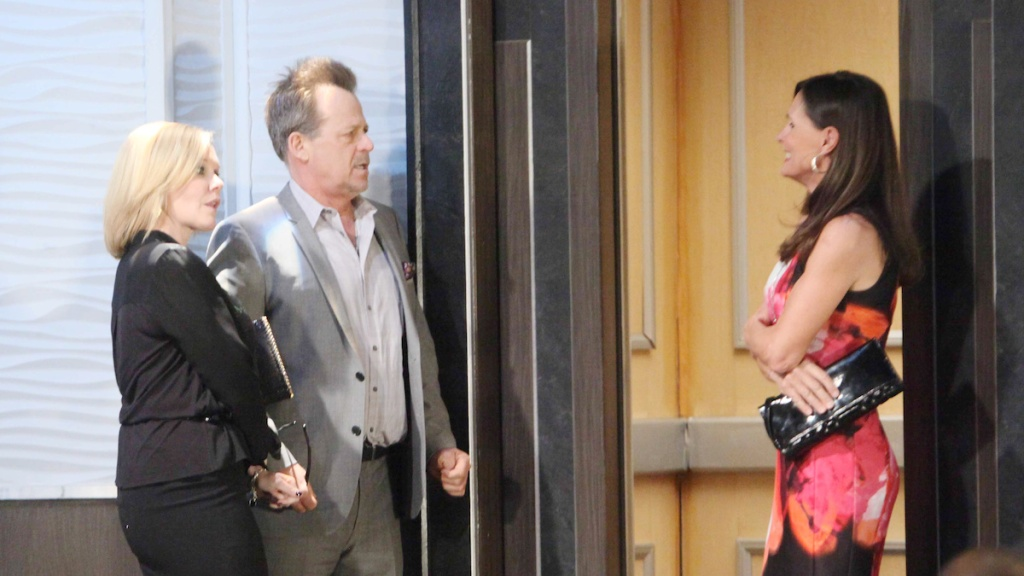 Kin Shriner Picks His Favorite GH Leading Lady (Exclusive)