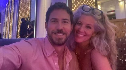 GH Laura Wright Wes Ramsey