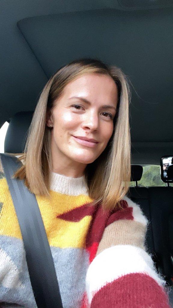 Melissa Egan haircut
