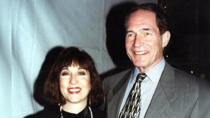 Susan and Patrick Horgan