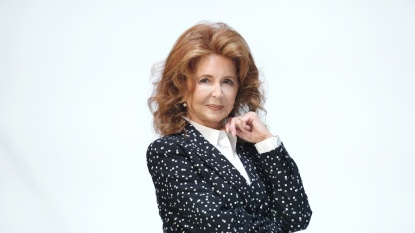 Suzanne Rogers