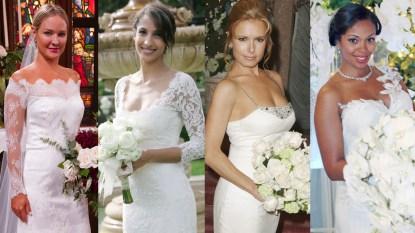 Y&R Wedding Dresses